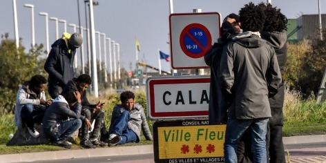 Calais-trois-migrants-blesses-par-balle-lors-d-une-rixe